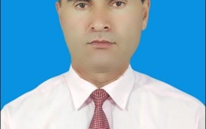 میر غضنفر علی خان صاحب، گورنر گلگت -بلتستان