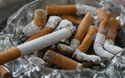 سگریٹ نوشی بہت سی ذہنی بیماریوں کی وجہ ہے،ماہرین
