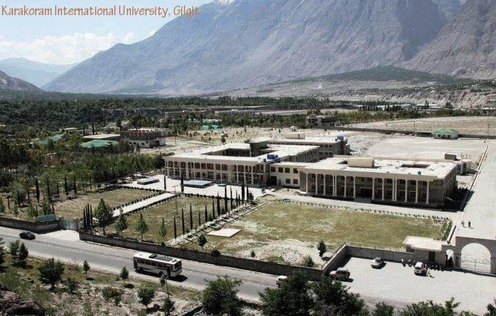 قراقرم یونیورسٹی میں مذہبی پروگرام منعقد کرنے والوں کے خلاف قانون کے مطابق کاروائی ہوگی، ڈپٹی کمشنر گلگت
