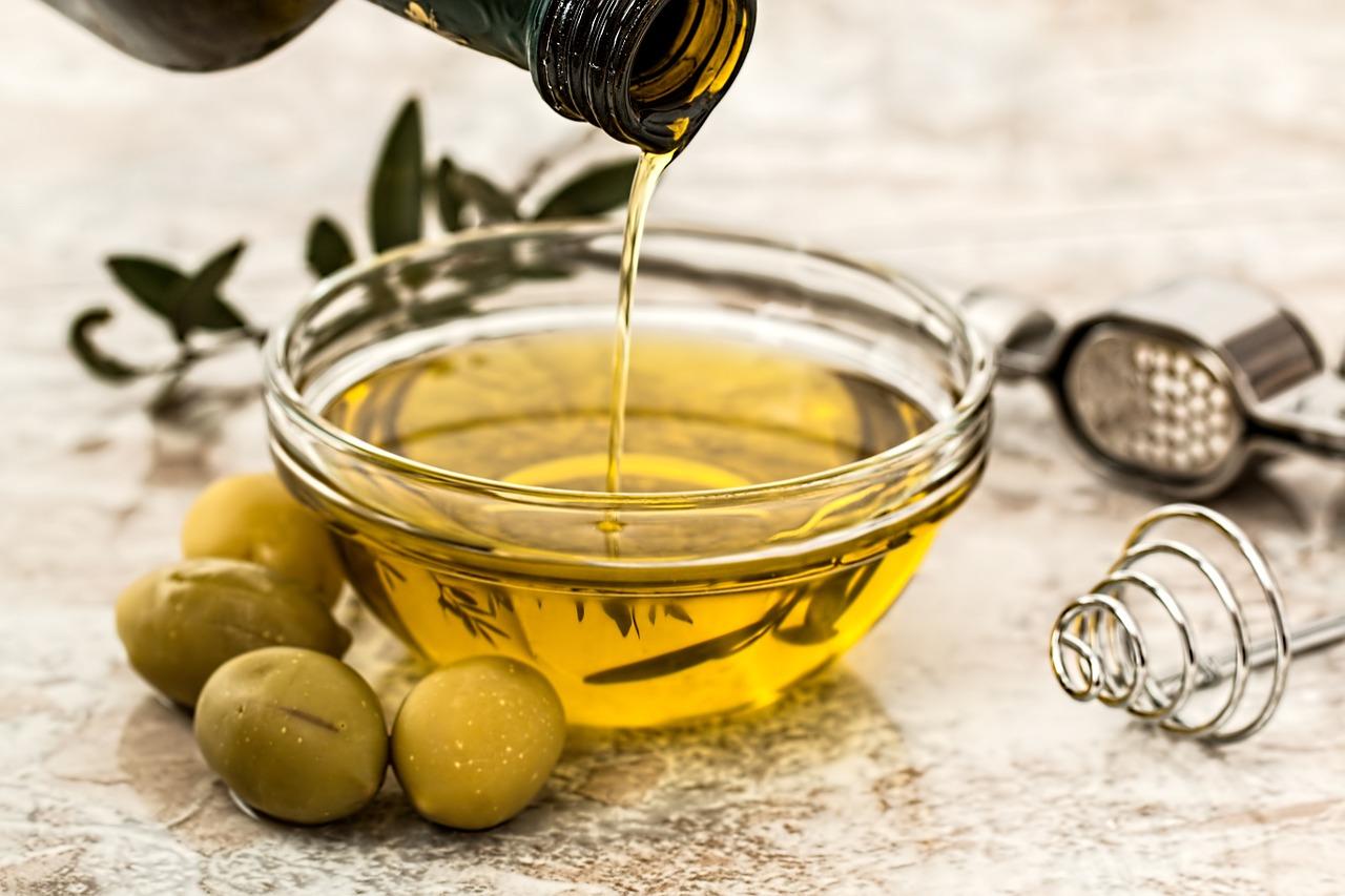 زیتون کے تیل کے 8حیرت انگیز فوائد
