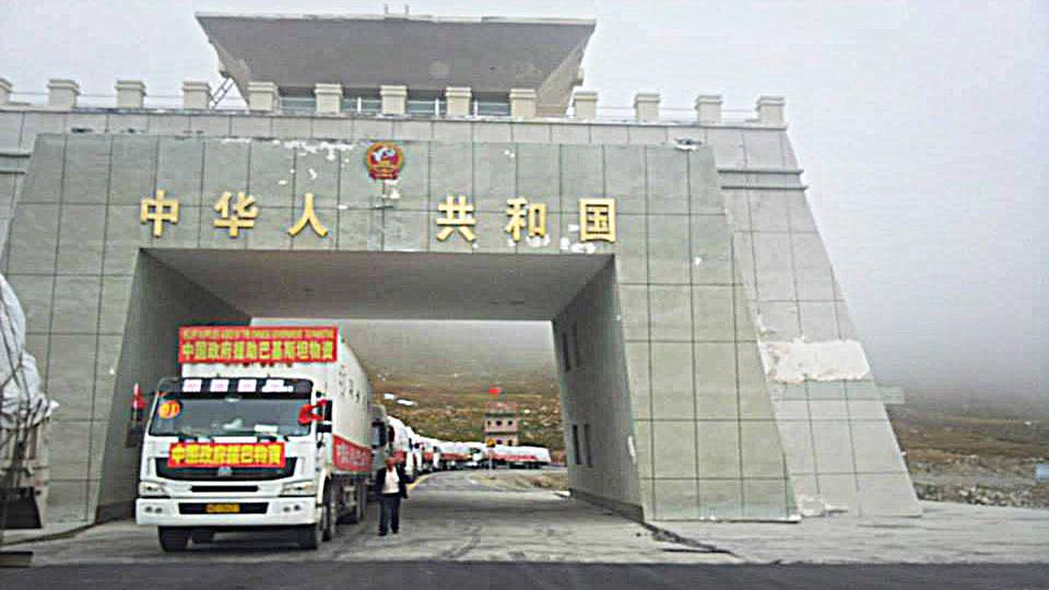 پاک چین تجارت برابری کی بنیادپر ہونی چاہیے