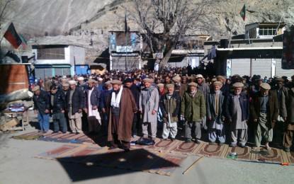 ضلع ہنزہ اور ضلع نگر میں چہلم شہدائے کربلا کے جلوس پرامن طریقے سے اختتام پزیر