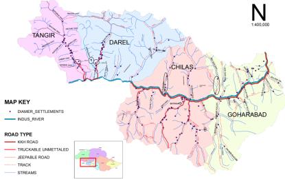 چلاس کے نواحی علاقے تھور میں چھت گرنے سے چار سالہ بچہ جان بحق، چار افراد زخمی ہو گئے