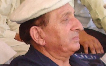 کشمیر پاکستان کا شہ رگ ہے کوئی کشمیر کو پاکستان سے جد ا نہیں کر سکتا ۔ گورنر گلگت بلتستان میر غضنفر علی خان
