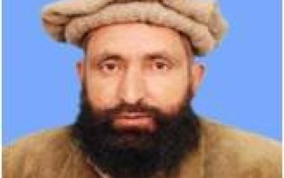 حکومت پہاڑوں میں چھپے عناصر کوعام معا فی کا اعلان کرے۔ امیرجمعیت علماء اسلام گلگت بلتستان مولانا سرور شاہ