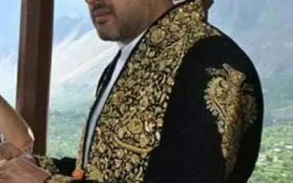 ہنزہ: پرنس سلیم کوبلامقابلہ ممبر منتخب کیا جائے: ظفر عباس