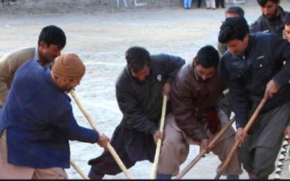 شگر: قدیمی تہوارجشن مے گنگ اور لوسر 25 دسمبر کوروایتی انداز سےمنایا جائے گا