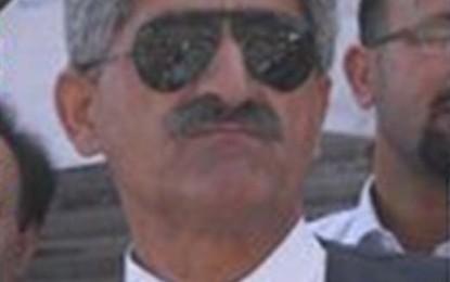 گلگت اور گرد ونواح میں بجلی کی طویل لوڈشیڈنگ صوبائی حکومت کی نااہلی کا منہ بولتا ثبوت ہے، کرنل(ر) عبیداللہ بیگ