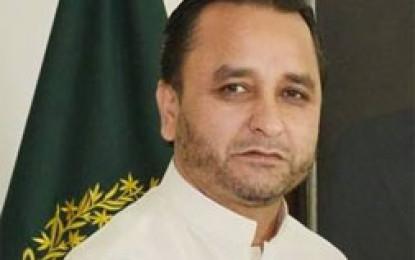 وزیر اعلی گلگت بلتستان آج دیامر کا دورہ کریں گے