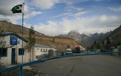 سوست گوجال میں خراب میٹر استعمال کرنے پر دو پیٹرول پمپ مالکان کے خلاف ایکشن، پچاس پچاس ہزار روپے جرمانہ عائد