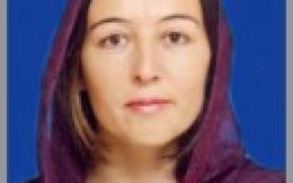 چترال: ایم پی اے فوزیہ بی بی محکمہ سیاحت کے لیے پارلیمانی سیکرٹری مقرر