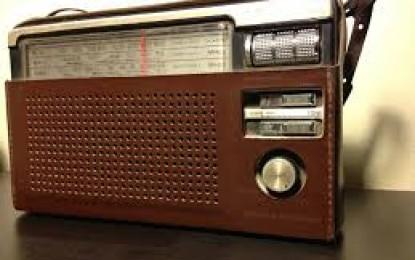 ادب پارے: ریڈیو کا بانجھ پن