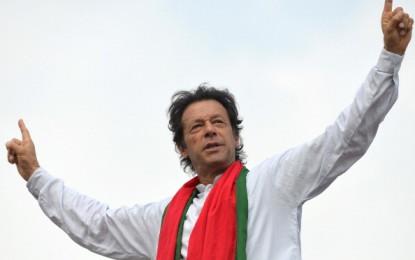 عمران خان کے نام کھلا خط