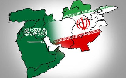 خدا را ایران اور سعودیہ اختلافات طے کریں