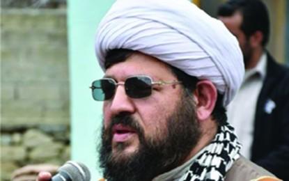 انسداد دہشتگردی عدالت کے جج نے ایم ڈبلیو ایم کے سیکریٹری جنرل شیخ نئیر عباس کو جوڈیشل ریمانڈ پر جیل بھیج دیا