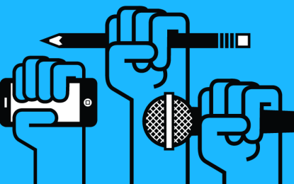سیاسی معاشرہ اور میڈیا