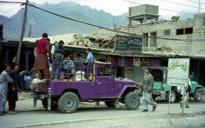 سکردو شہر میں سڑکوں کی تعمیر و مرمت کے لئے 25 کروڑ روپے مختص کئے گئے ہیں، سید اختر رضوی