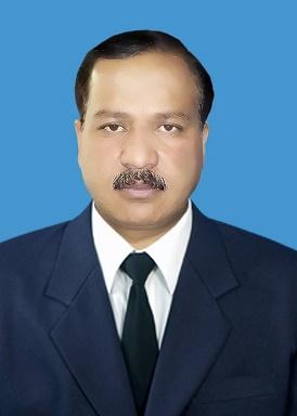 سینئر صحافی وزیر مظفر حسین دو سال کے لئے آل پاکستان جرنلسٹس کونسل کا ایگزیکٹیو ممبر بن گیا، نوٹیفیکیشن جاری