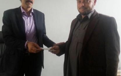 متاثرین دیامر بھاشہ ڈیم گوہر آباد سرکل میں آٹھ ارب 35 کروڑ روپوں کی تقسیم شروع