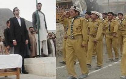 دیامر بھر میں یوم پاکستان کی مناسبت سے مختلف تقاریب کا انعقاد