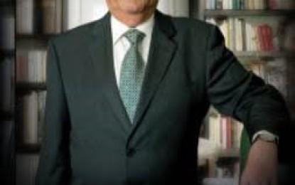 صدر الدین ہاشوانی کی کتاب ، ایک مطالعہ!