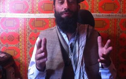 کوہستان، ترقیاتی منصوبوں میں دھاندلی ہو رہی ہے، مولانا ولی اللہ توحیدی