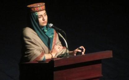 نواز شریف پاکستان کا گوربا چوف ثابت ہورہے تھے، نااہلی کے فیصلے نے وفاق کو بچا لیا، سعدیہ دانش ترجمان پیپلز پارٹی