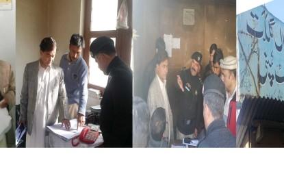 نئے کرایہ نامہ پر عمدرآمد کے لئے ضلعی انتظامیہ ہنزہ سرگرم