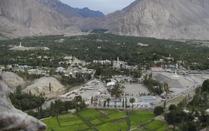 گلگت بلتستان میں سیاحت کا شعبہ ۔۔۔۔۔ چند تجاویز
