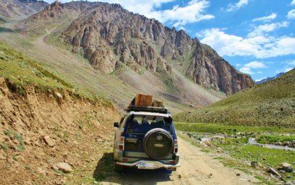 شندور پاس کھلنے سے چترال اور صوبہ گلگت بلتستان کا زمینی رابطہ بحال ہوگیا