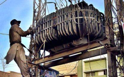 شگر: برف باری کے بعد بندیونین کونسل گلاب پور اور وزیر پور کیلئے بجلی بحال