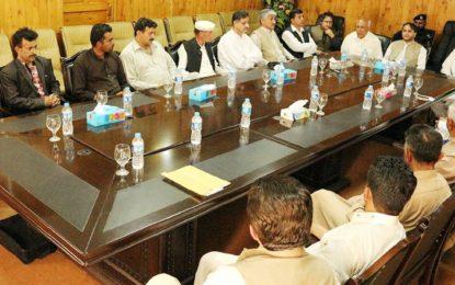 وزیر اعلی سے ملاقات بے اثر، اہم پارٹی رہنماوں نے بغاوت کردی، آزاد حیثیت میں ہنزہ ضمنی انتخابات میں حصہ لینے کا اعلان