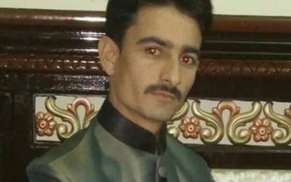 گلگت بلتستان حکومت کا ایک سال