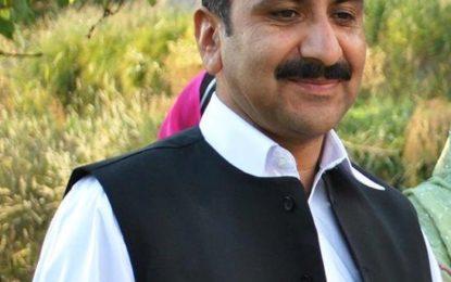 گلگت بلتستان کی ترقی ہماری اولین ترجیح ہے، ارمان شاہ رکن کونسل