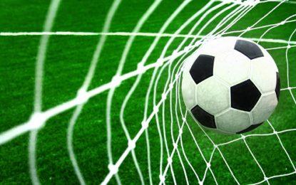 گلگت میں جشنِ بہاراں فٹبال ٹورنامنٹ جاری، شہیدِ امن کلب نے جوٹیال کلب کو تین گول سے شکست دی