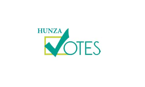 ہنزہ میں ضمنی انتخابات کی سرگرمیاں تیز، ووٹرز کی توجہ حاصل کرنے کی کوششیں تیز