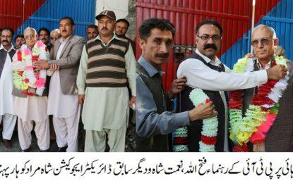 غیر قانونی بھرتیوں کےالزام میں گرفتار سابق ڈپٹی ڈائریکٹر شاہ مراد ضمانت پر رہا