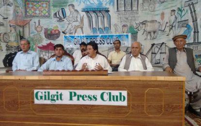 عام آدمی پارٹی کی صوبائی قیادت نے مستعفی ہونے کا اعلان کردیا، پریس کانفرنس کے دوران تقرر نامے پھاڑ دیئے