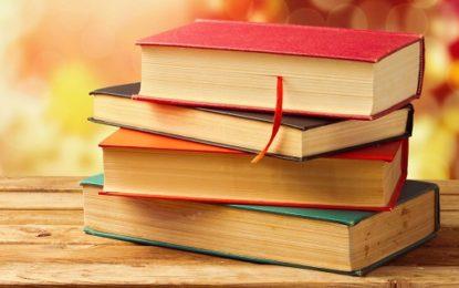 شگر، مفت کتابوں کی تقسیم کے دوران بے ضابطگیوں کی شکایات، پرانی کتابیں شامل ہیں، کمپیوٹر اور گرائمر کی کتاب شامل نہیں