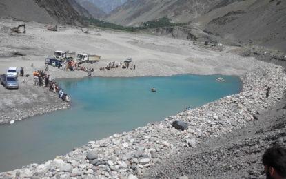 چترال،راغ کے مقام پرتالاب میں نہاتے ہوئے دو کزن ڈوب کر جان بحق