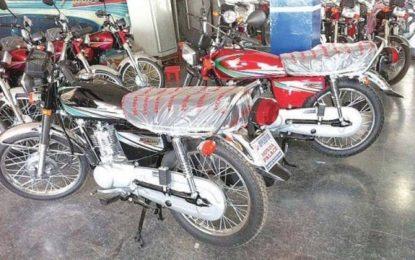 بغیر ہیلمٹ موٹر سائیکل چلانے والوں کے خلاف کاروائی جاری، ہنزہ میں پچاس سے زائد بائیکس ضبط