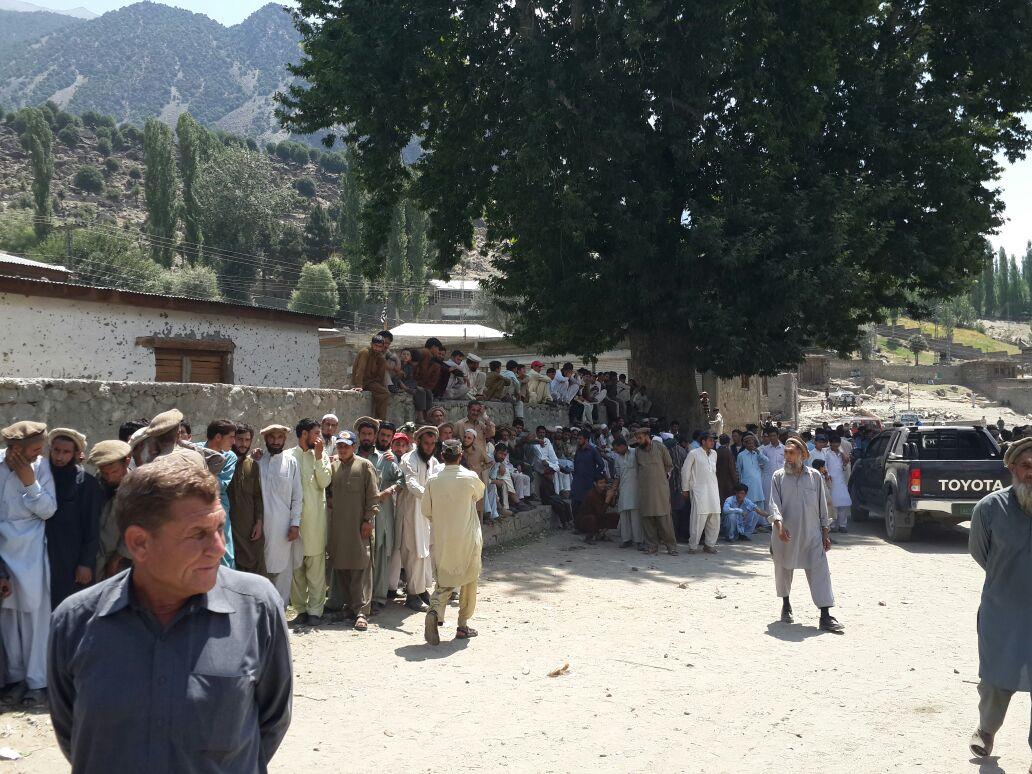 غیر سرکاری نتائج، پاکستان مسلم لیگ ن کے امیدوار نے تانگیر ضمنی انخابات میں کامیابی حاصل کر لی