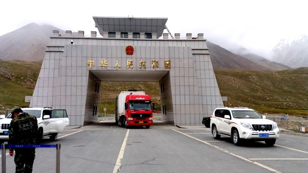 حکومت چین گلگت بلتستان میںکورونا وائرس سے نمٹنے کے لئے 5 وینٹیلیٹرز سمیت 10 ٹن سامان دے گا