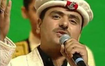 مبارک علی ساون نے جشنِ آزادی پاکستان کےسلسلسے میں نئے ملی نغمے کی ریکارڈنگ مکمل کر لی