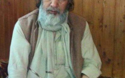 دیوسائی، اندوہناک ٹریفک حادثے میں معروف مذہبی پیشوا محمد ابرہیم فقیر سمیت ایک ہی خاندان کے آٹھ افراد جان بحق