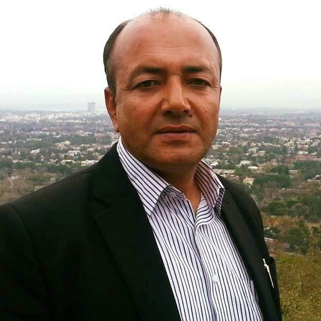 حسن آباد پاور ہاوس کو محکمہ برقیات کے اہلکاروں نے اے ٹی ایم مشین بنارکھا ہے، عزیز احمد رہنما پاکستان تحریک انصاف