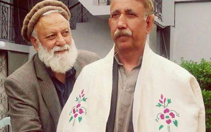 سپریم اپیلیٹ کورٹ گلگت بلتستان کے جج جسٹس شہباز خان حرکت قلب بند ہونے سے انتقال کر گئے