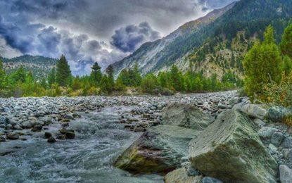 بگروٹ ، حکمرانوں کی نظروں سے اوجھل ایک خوبصورت وادی