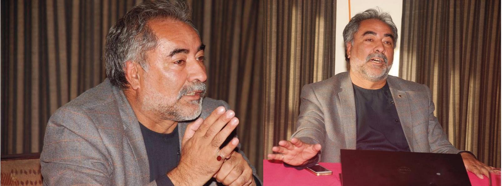 چائینا پاکستان اقتصادی راہداری ایک عظیم منصوبہ ہے، کامیابی کے لئے شفافیت اور اعتمادسازی لازمی ہے، عمران ندیم شگری