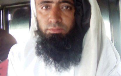 آغا ضیا الدین قتل کیس میں مطلوب اشتہاری مجرم مولوی ندیم گرفتار